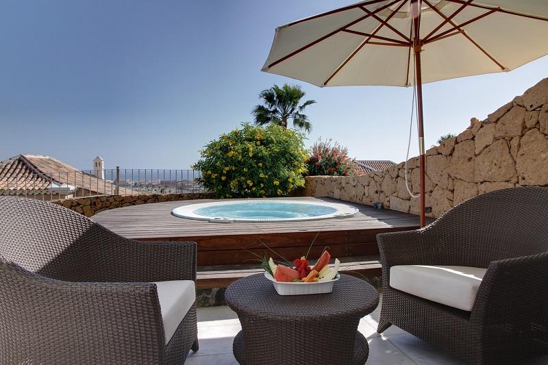 Hotel Suite Villa Maria, tenerife